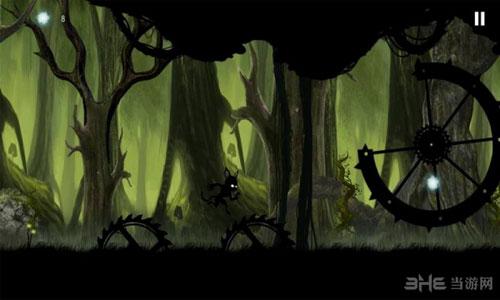 黑暗大陆之影电脑版截图0