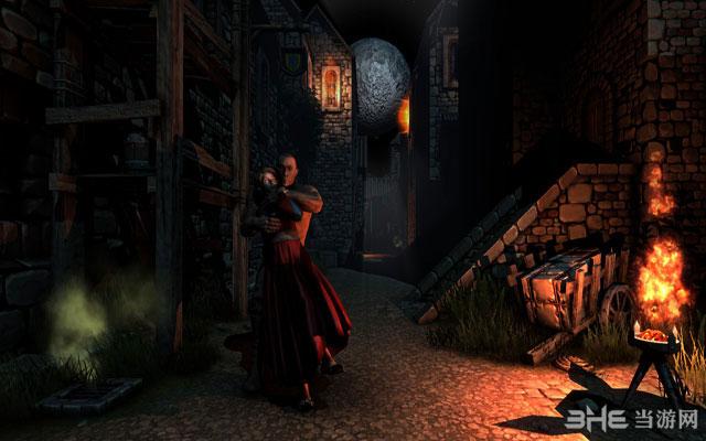 死亡之夜:乌苏拉的复仇截图1