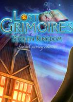遗落之书:失落王国(Lost Grimoires:Stolen Kingdom)汉化中文硬盘版