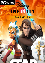 ��ʿ������3.0(Disney Infinity)�����ƽ��