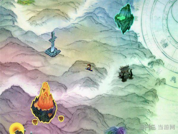 仙剑奇侠传:魂之彼岸截图4