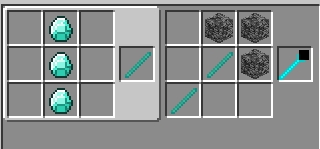 我的世界1.7.10基岩破坏法杖MOD截图0