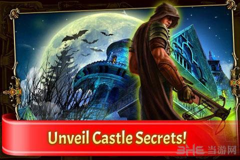 神秘城堡电脑版截图3