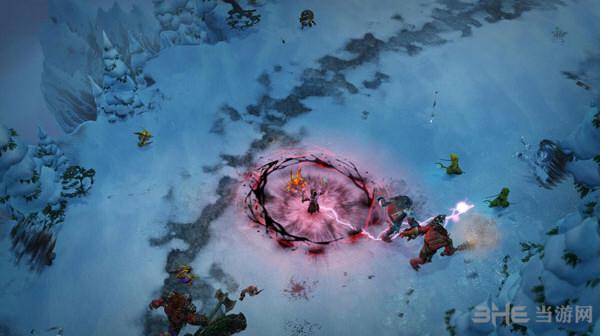 魔能2冰霜死亡与狂怒DLC破解补丁截图0