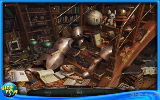 惊颤2:鬼屋电脑版截图4