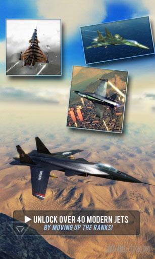 搏击长空:制空霸权电脑版截图2