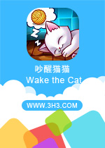 ����èè���԰�(Wake the Cat)��׿�޸İ�v1.0.0