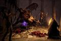 龙之信条黑暗觉者最新截图 魔物爆出让人觉得惊艳