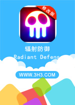 ���������԰�(Radiant Defense)��׿�޸Ľ����v2.3.14