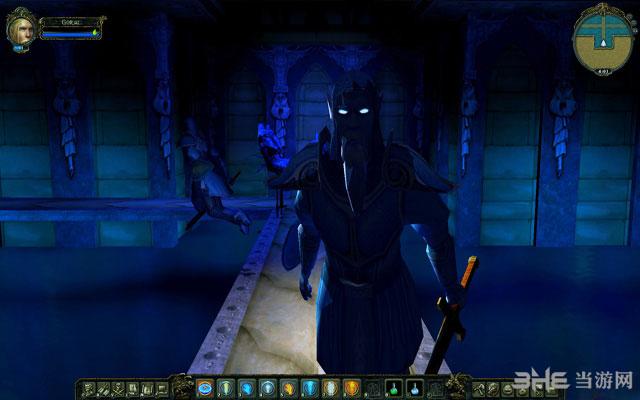 地城霸主:Steam版截图2