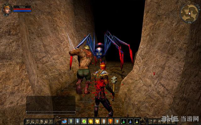 地城霸主:Steam版截图1