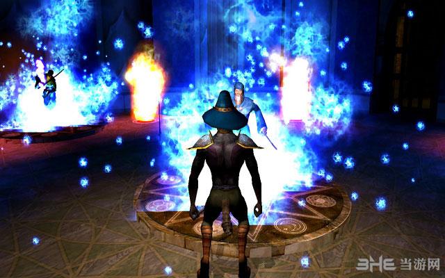 地城霸主:Steam版截图3