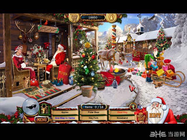 圣诞仙境6截图2
