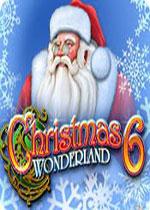 圣诞仙境6(Christmas Wonderland 6)破解版v1.1.57