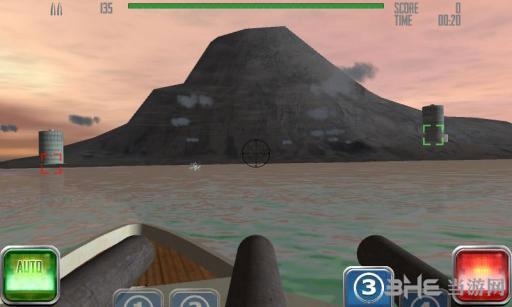 舰队防御电脑版截图3