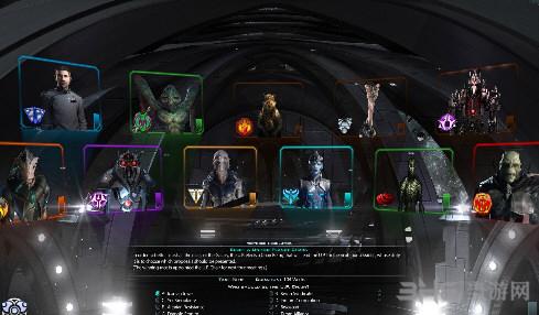 银河文明3 19号升级档+DLC+破解补丁截图0