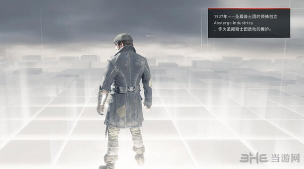 刺客信条:枭雄3号升级+开膛手杰克DLC+破解补丁截图0