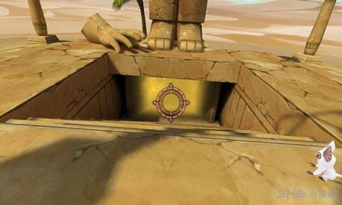 希尼和操纵王之墓电脑版截图1