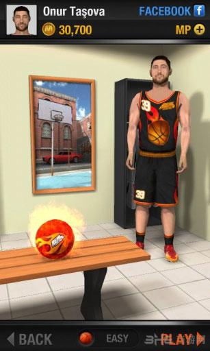 真实篮球电脑版截图3