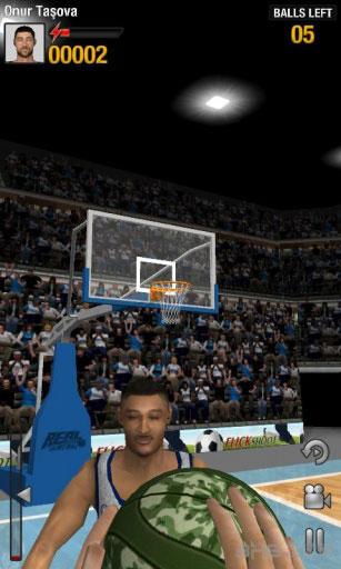 真实篮球电脑版截图6