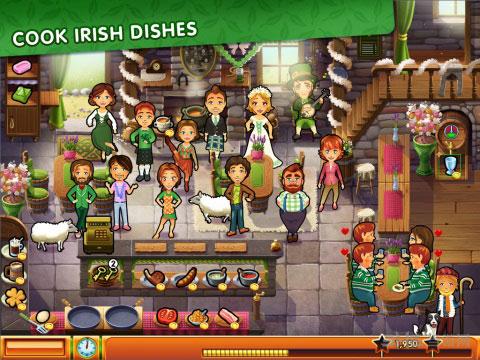 美味餐厅8:艾米丽的奇迹婚礼电脑版截图0