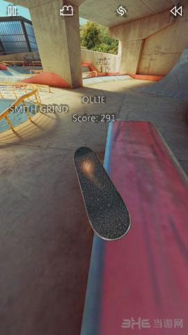 真实滑板电脑版截图0