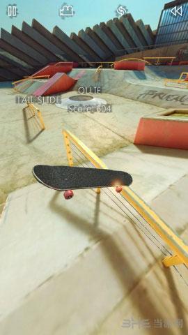 真实滑板电脑版截图3