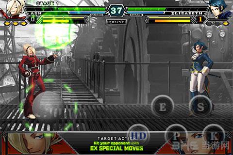 拳皇A2012电脑版截图1