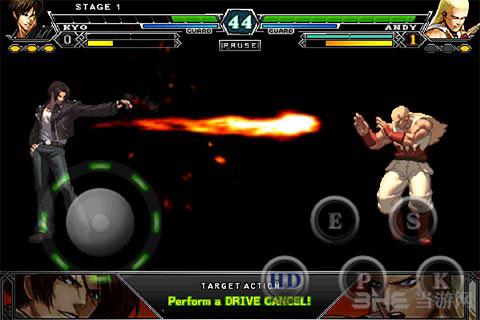 拳皇A2012电脑版截图2
