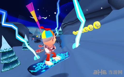 弗雷德滑雪电脑版截图2