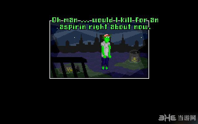胖蝠侠冒险截图0