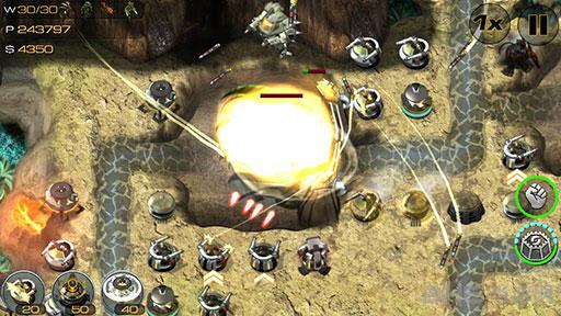哨兵4黑暗之星电脑版截图3