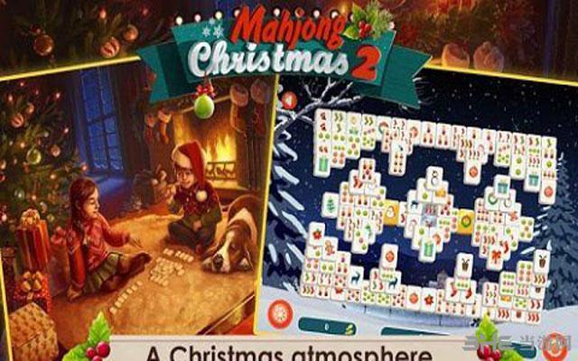 麻将圣诞2截图0