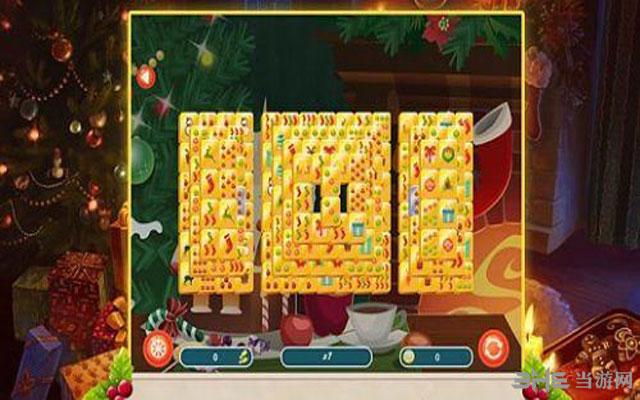 麻将圣诞2截图3