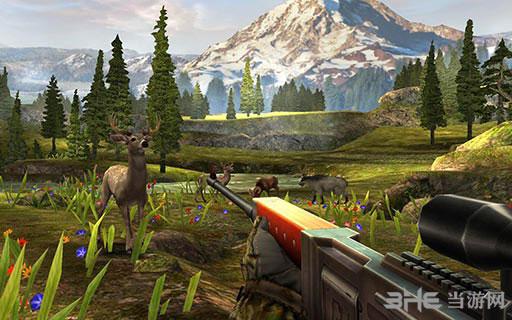 猎鹿人2014电脑版截图1
