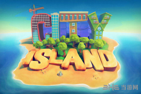 城市岛屿电脑版截图0