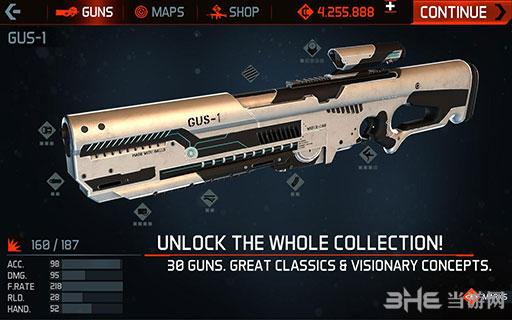 枪械大师2电脑版截图1