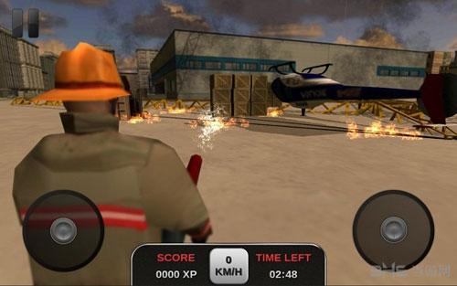 消防员模拟3D电脑版截图1