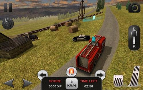 消防员模拟3D电脑版截图2
