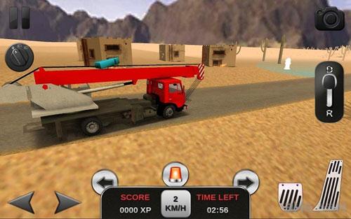 消防员模拟3D电脑版截图3