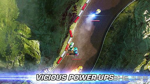 赛车对决2电脑版截图1