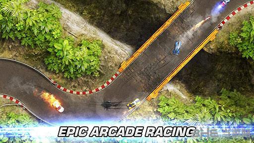 赛车对决2电脑版截图2