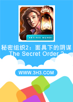 ������֯2������µ���ı(The Secret Order 2)pc��׿��