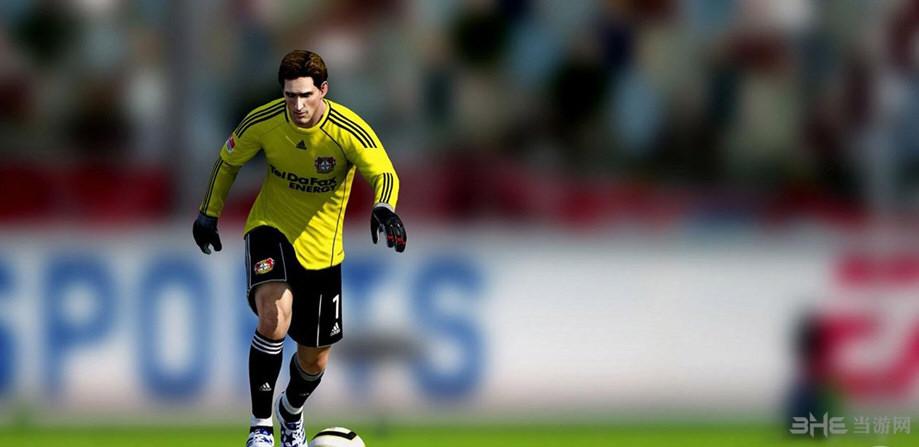 FIFA2011 v1.01官方大补升级补丁截图0