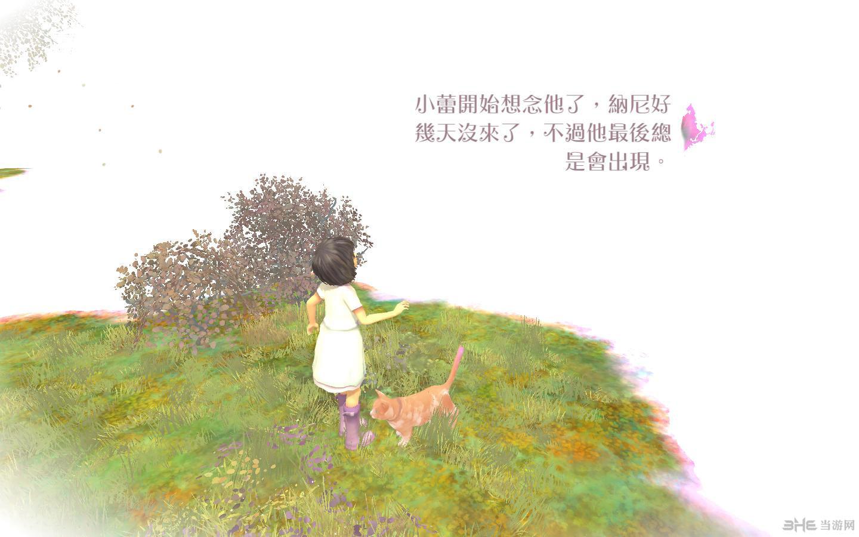 视觉之上玩家自制繁体中文汉化补丁截图3