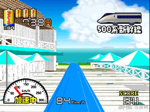 进击高速列车截图1