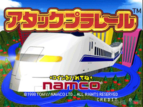 进击高速列车截图3