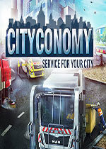 城市服务(CITYCONOMY: Service for your City)中文破解版