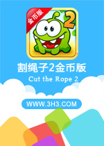 ������2��Ұ�(Cut the Rope 2)PC��׿���԰�