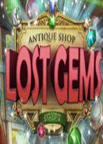古董商店:失落的宝石 - 埃及破解版v1.0